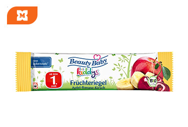 Beauty Baby Früchteriegel